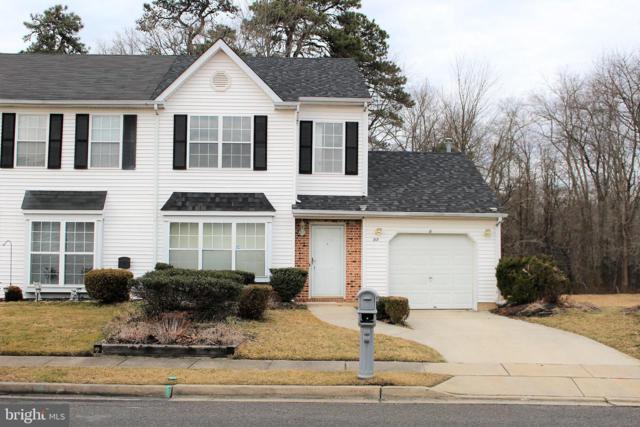 217 Trinidad Boulevard, WILLIAMSTOWN, NJ 08094 (MLS #NJGL229768) :: The Dekanski Home Selling Team
