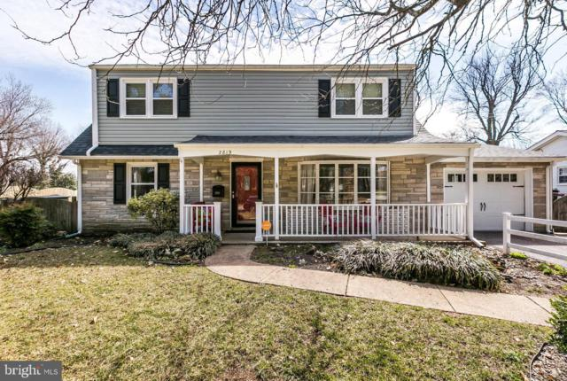 2819 Spangler Lane, BOWIE, MD 20715 (#MDPG501532) :: Great Falls Great Homes