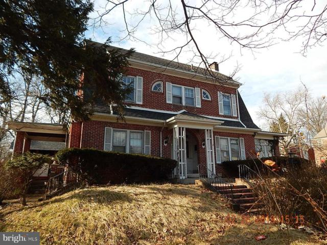 901 Stuyvesant Avenue, TRENTON, NJ 08618 (#NJME265708) :: Colgan Real Estate
