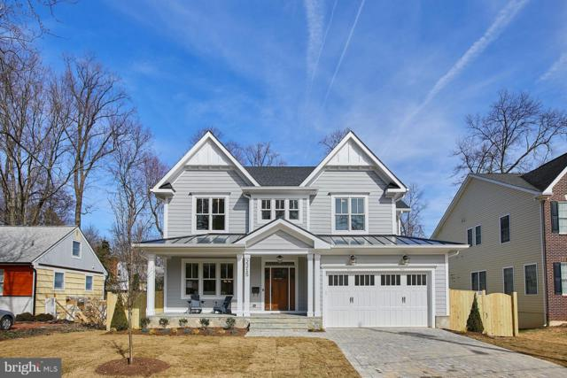 2215 Tulip Drive, FALLS CHURCH, VA 22046 (#VAFX995028) :: Colgan Real Estate