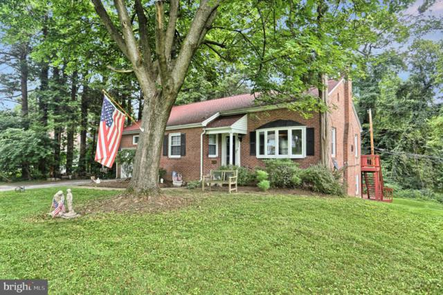 411 Devon Road, CAMP HILL, PA 17011 (#PACB109570) :: Benchmark Real Estate Team of KW Keystone Realty