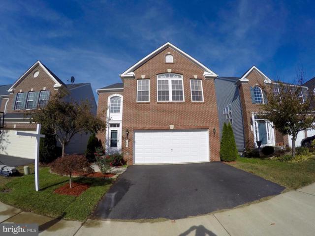3907 Beeker Mill Place, CHANTILLY, VA 20151 (#VAFX995034) :: Colgan Real Estate