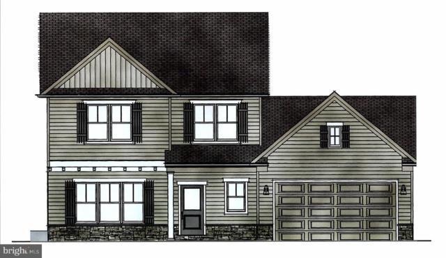 105 Scarlet Oak Drive, ETTERS, PA 17319 (#PAYK110824) :: Liz Hamberger Real Estate Team of KW Keystone Realty