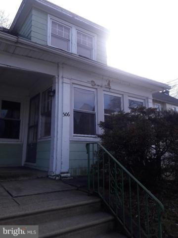 506 Emerson Avenue, LANSDOWNE, PA 19050 (#PADE437956) :: Colgan Real Estate