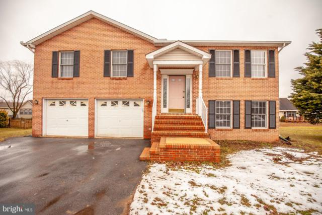 62 Finch Lane, FALLING WATERS, WV 25419 (#WVBE160346) :: Pearson Smith Realty