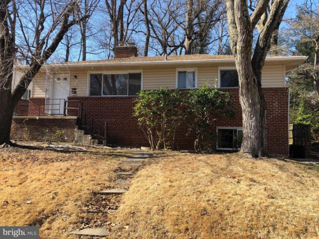 10708 Lockridge Drive, SILVER SPRING, MD 20901 (#MDMC621178) :: TVRG Homes