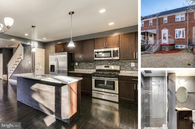 4317 Hamilton Avenue, BALTIMORE, MD 21206 (#MDBA437894) :: Remax Preferred | Scott Kompa Group