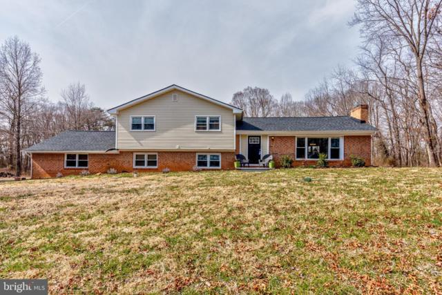 7291 Greenwood Lane, RAPIDAN, VA 22733 (#VACU134710) :: RE/MAX Cornerstone Realty