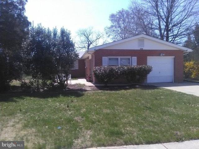 128 Spruce Glen Drive, NEWARK, DE 19711 (#DENC416764) :: Colgan Real Estate