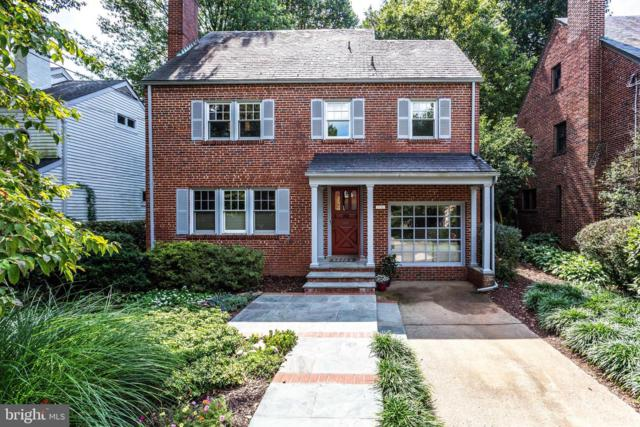 2726 Blaine Drive, CHEVY CHASE, MD 20815 (#MDMC621194) :: The Gus Anthony Team