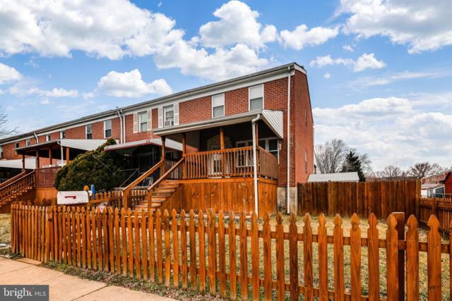 700 Seawall Road, BALTIMORE, MD 21221 (#MDBC433204) :: Colgan Real Estate