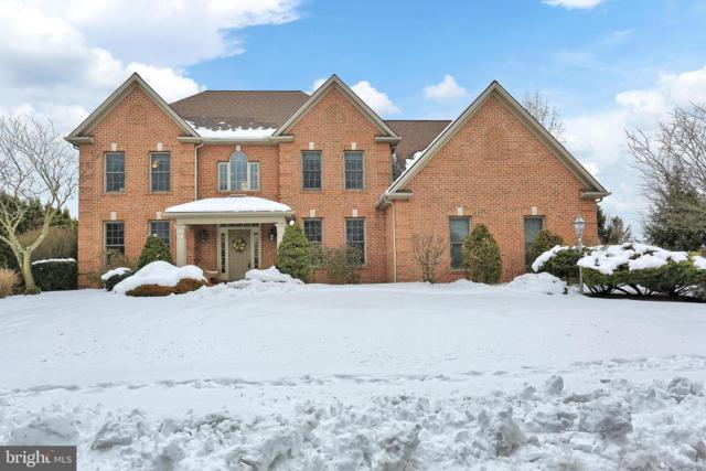 4 Cherish Drive, CAMP HILL, PA 17011 (#PACB109580) :: Benchmark Real Estate Team of KW Keystone Realty