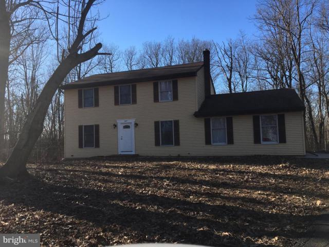 147 Aubel Road, DELTA, PA 17314 (#PAYK110834) :: The Heather Neidlinger Team With Berkshire Hathaway HomeServices Homesale Realty