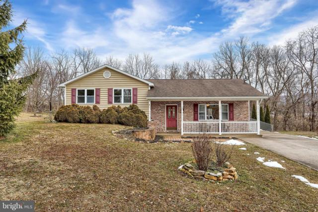 11 Cambridge Circle, LIVERPOOL, PA 17045 (#PAPY100440) :: The Heather Neidlinger Team With Berkshire Hathaway HomeServices Homesale Realty