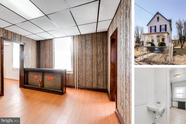 4405 Glenarm Avenue, BALTIMORE, MD 21206 (#MDBA437904) :: Great Falls Great Homes