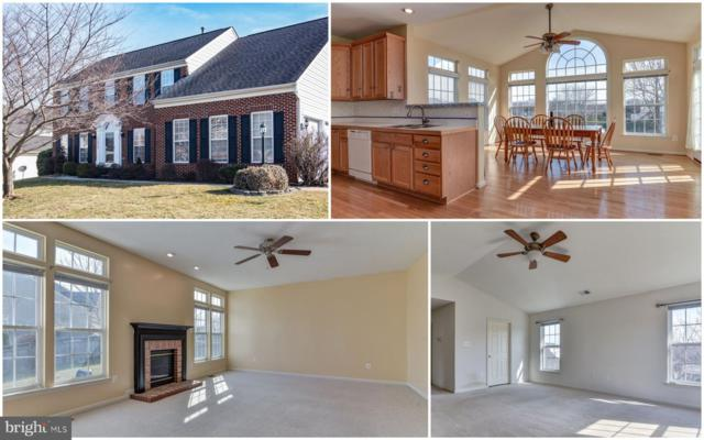 11025 Baldwin Drive, HAGERSTOWN, MD 21742 (#MDWA158890) :: The Maryland Group of Long & Foster