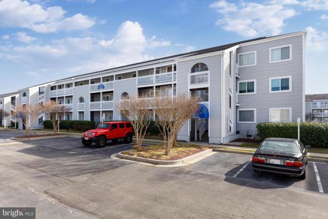 203 125TH Street 377S1, OCEAN CITY, MD 21842 (#MDWO103862) :: Blue Key Real Estate Sales Team