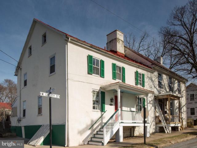 324 Liberty Street W, CHARLES TOWN, WV 25414 (#WVJF131996) :: Remax Preferred | Scott Kompa Group