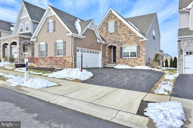 17 Alderwood Way, LANCASTER, PA 17601 (#PALA123228) :: Benchmark Real Estate Team of KW Keystone Realty
