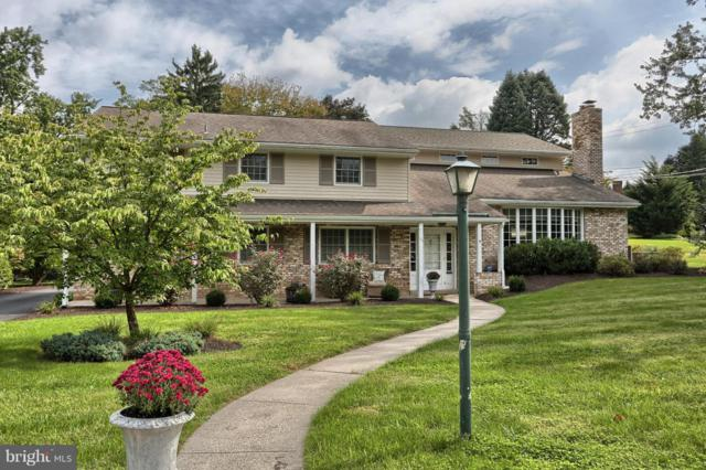 129 Para Avenue, HERSHEY, PA 17033 (#PADA107016) :: Keller Williams of Central PA East