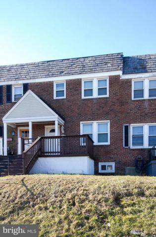 171 W Meadow Road, BALTIMORE, MD 21225 (#MDAA375498) :: AJ Team Realty