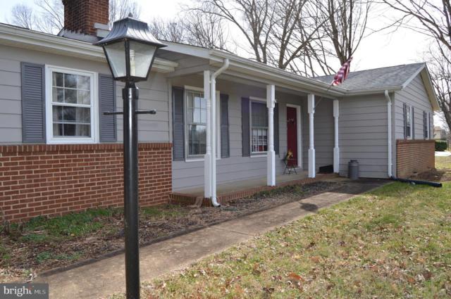 19203 Sycamore Lane, CULPEPER, VA 22701 (#VACU134712) :: RE/MAX Cornerstone Realty
