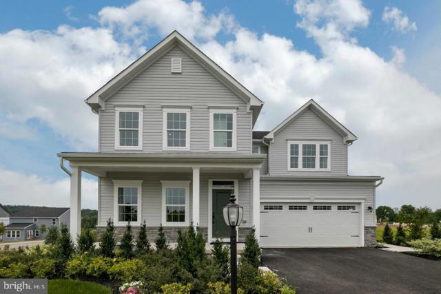 3 Ruthies Way, CHALFONT, PA 18914 (#PABU443802) :: Colgan Real Estate