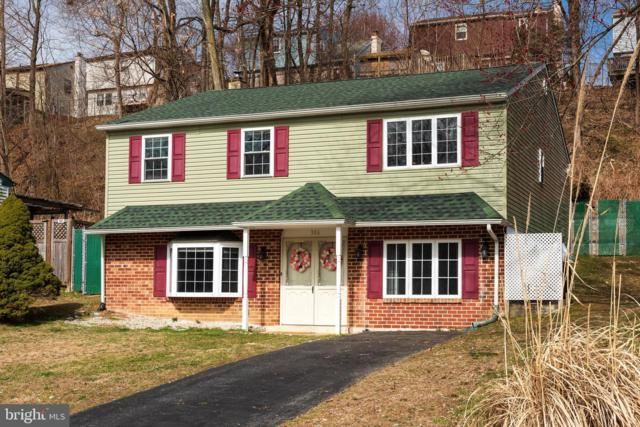 306 Francis Drive, HAVERTOWN, PA 19083 (#PADE437990) :: The Toll Group