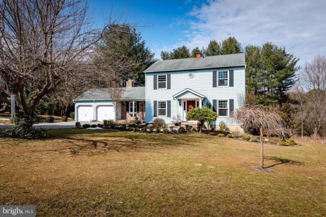 3420 Buttonwood Court, REISTERSTOWN, MD 21136 (#MDCR181832) :: Colgan Real Estate