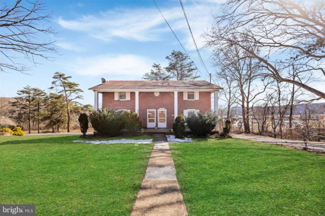 15619 Yoder Court SW, CUMBERLAND, MD 21502 (#MDAL130050) :: The Redux Group