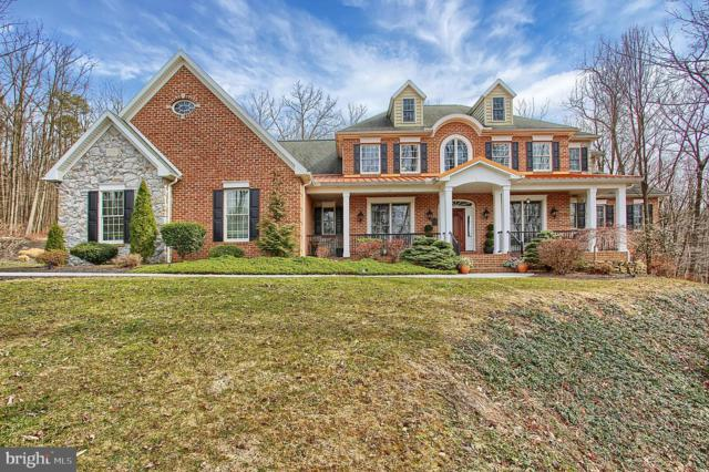 708 Cur Lee Lane, BOILING SPRINGS, PA 17007 (#PACB109586) :: The Joy Daniels Real Estate Group