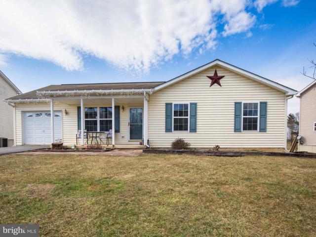 72 Toronado Drive, MARTINSBURG, WV 25403 (#WVBE160360) :: Colgan Real Estate