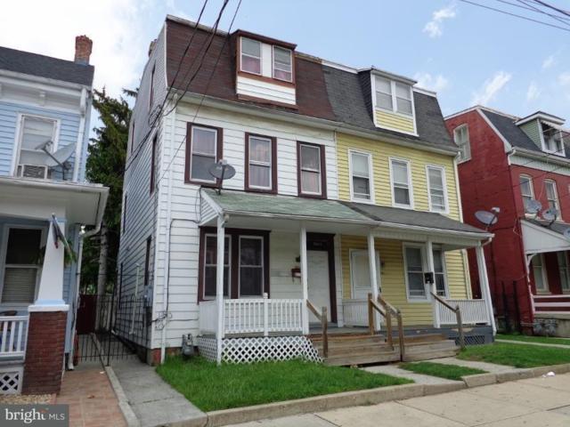 563 W Princess Street, YORK, PA 17401 (#PAYK110860) :: Keller Williams of Central PA East