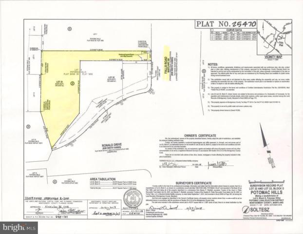10202 Falls Road, POTOMAC, MD 20854 (#MDMC621262) :: RE/MAX Plus