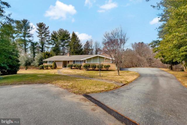 442 Bishop Drive, HOCKESSIN, DE 19707 (#DENC416776) :: Compass Resort Real Estate