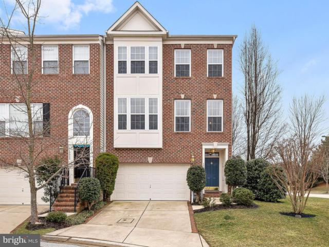 10025 Love Song Court, LAUREL, MD 20723 (#MDHW250180) :: Remax Preferred | Scott Kompa Group