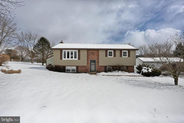 120 Sherri Drive, LEBANON, PA 17046 (#PALN104642) :: Benchmark Real Estate Team of KW Keystone Realty