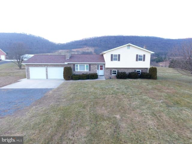 125 Twin Oaks, MAYSVILLE, WV 26833 (#WVGT102592) :: Colgan Real Estate