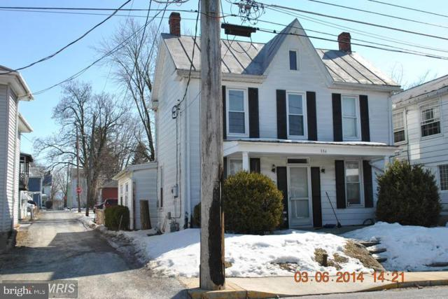 334 Fort Street, SHIPPENSBURG, PA 17257 (#PACB109594) :: ExecuHome Realty