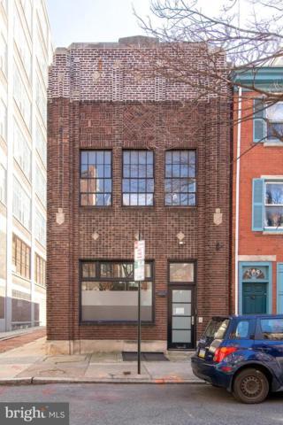 207 S 24TH Street 1F, PHILADELPHIA, PA 19103 (#PAPH721480) :: Keller Williams Realty - Matt Fetick Team