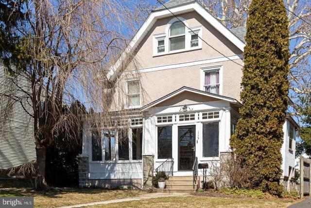 115 E Stratford Avenue, LANSDOWNE, PA 19050 (#PADE438000) :: Keller Williams Realty - Matt Fetick Team