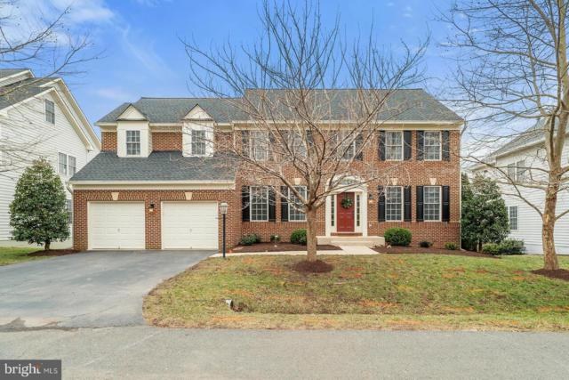 15058 Anchor Mill Place, GAINESVILLE, VA 20155 (#VAPW433554) :: Colgan Real Estate