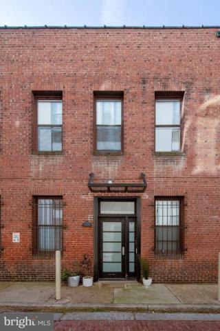 207 S 24TH Street 2R, PHILADELPHIA, PA 19103 (#PAPH721496) :: Keller Williams Realty - Matt Fetick Team