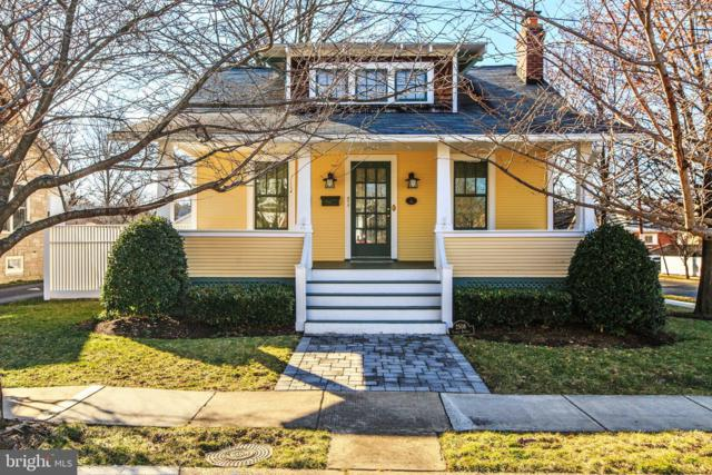 2508 Leslie Avenue, ALEXANDRIA, VA 22301 (#VAAX226754) :: Remax Preferred | Scott Kompa Group