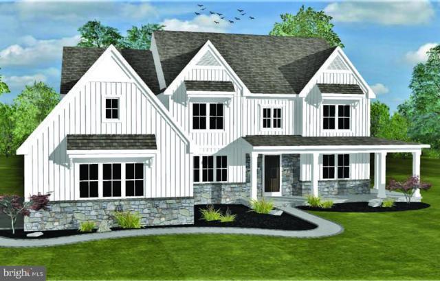 0 Bonneville Drive, RONKS, PA 17572 (#PALA123254) :: Benchmark Real Estate Team of KW Keystone Realty