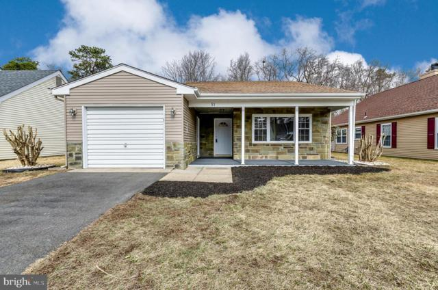 51 Saint Davids Place, SOUTHAMPTON, NJ 08088 (#NJBL324004) :: Remax Preferred | Scott Kompa Group