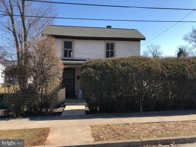 434 Hill Street, FRONT ROYAL, VA 22630 (#VAWR133794) :: Remax Preferred | Scott Kompa Group
