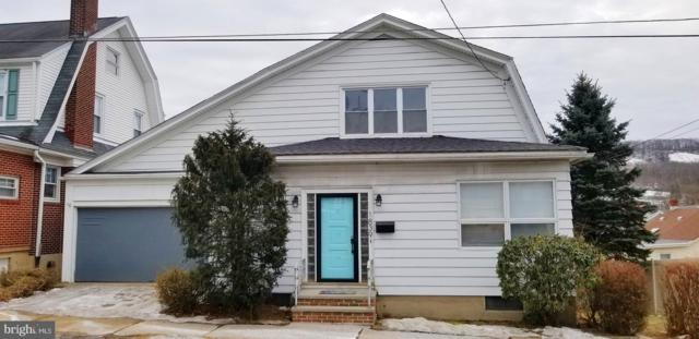 1839 Elk Avenue, POTTSVILLE, PA 17901 (#PASK120774) :: The Heather Neidlinger Team With Berkshire Hathaway HomeServices Homesale Realty