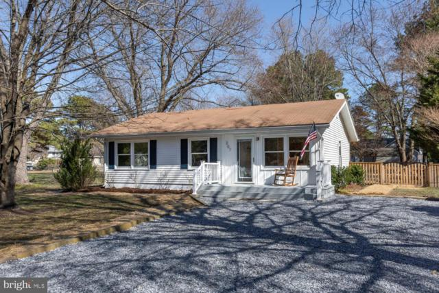 207 Penny Lane, STEVENSVILLE, MD 21666 (#MDQA136938) :: Remax Preferred | Scott Kompa Group