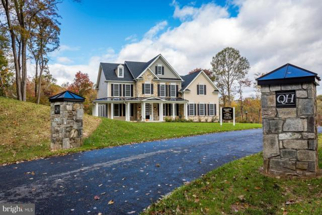 14534 Old Frederick Road, COOKSVILLE, MD 21723 (#MDHW250188) :: Remax Preferred | Scott Kompa Group